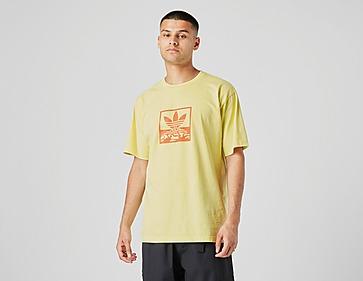 adidas Originals Over-Dye Short Sleeve T-Shirt