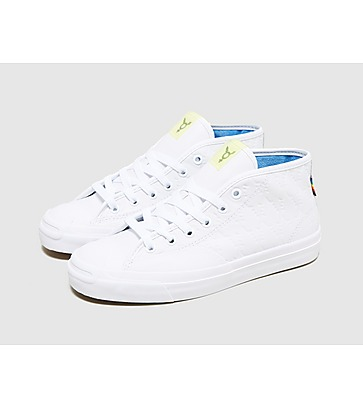 Converse Jack Purcell Pro Mid Frauen