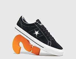 black-converse-one-star-pro