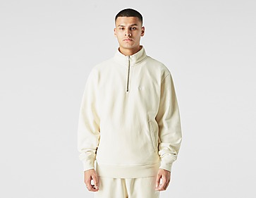 Stussy Stock Mock Neck Sweatshirt