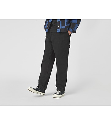 Stussy Woven Canvas Work Pant