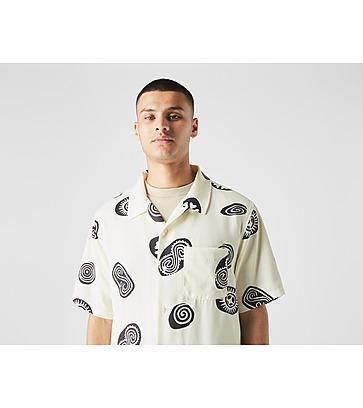 Stussy Icon Pattern Shirt