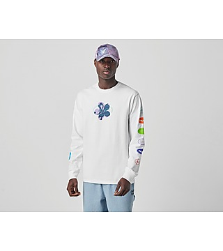 Huf T-Shirt Manches Longues Adored