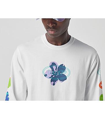 Huf Adored Long Sleeve T-Shirt