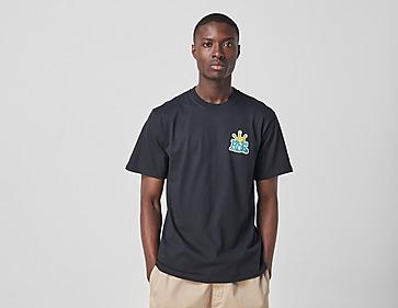 Huf Crown Logo T-Shirt