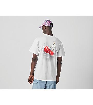 Huf Wet Cherry Skate T-Shirt