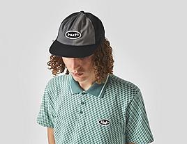 black-huf-99-logo-cap