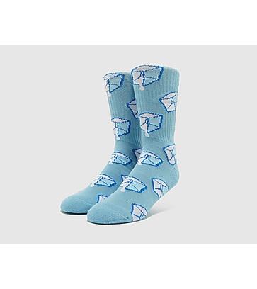 Huf Ice Melts Sock