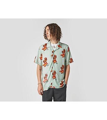 Huf Rockin Jellybean Shirt