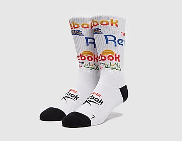 Reebok Classic Travel Socks