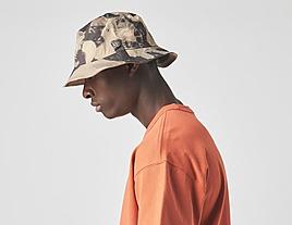 green-new-era-tapered-bucket-hat