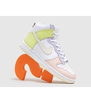 Nike Dunk High Women's