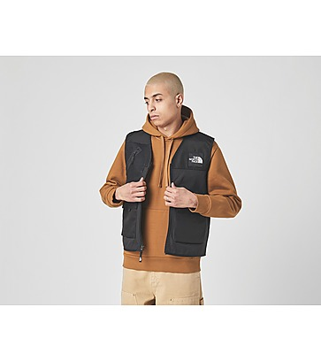 The North Face Black Box Utility Vest