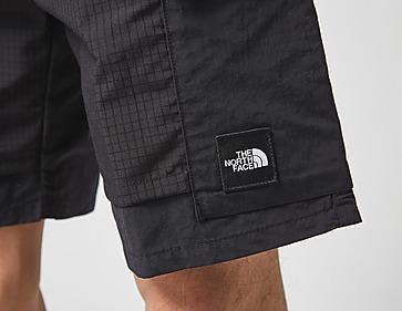 The North Face Black Box Utility Shorts