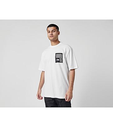 The North Face Black Box Cut Pocket T-Shirt