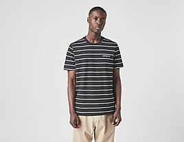 black-adidas-originals-linear-stripe-t-shirt