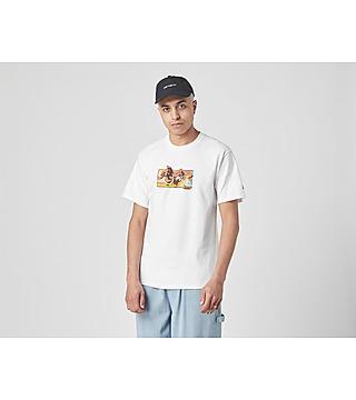 Huf x Street Fighter Dhalsim T-Shirt Manches Courtes