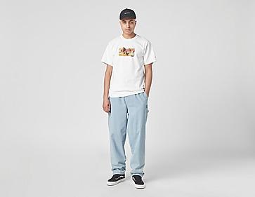 Huf x Street Fighter Dhalsim Short Sleeve T-Shirt