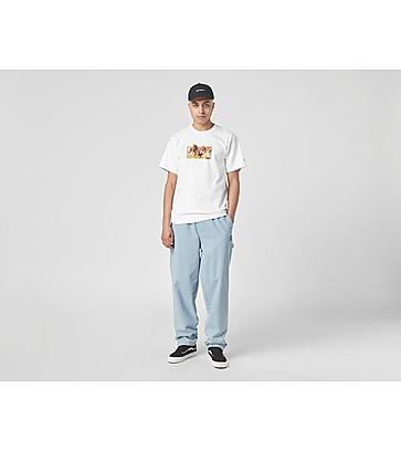 Huf x Street Fighter Dhalsim Shorts Sleeve T-Shirt