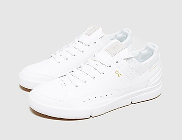 On running The Roger Centre Court Tennis Shoe