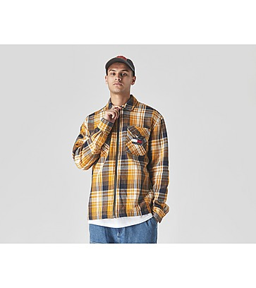 Tommy Jeans Relaxed Fit Check Overshirt