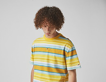 Tommy Jeans Tommy Multi Stripe T-Shirt