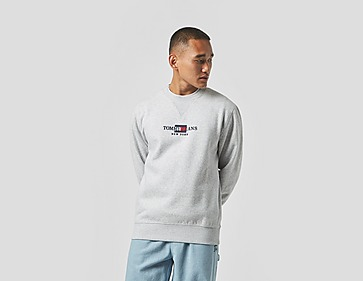 Tommy Jeans Tommy Timeless Crewneck Sweatshirt