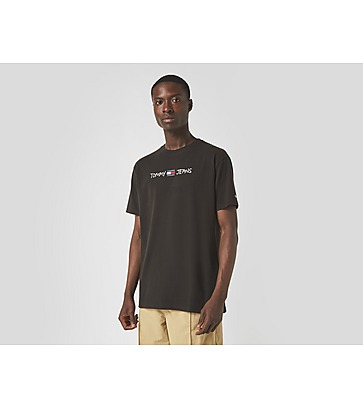 Tommy Jeans Tommy Badge Logo T-Shirt