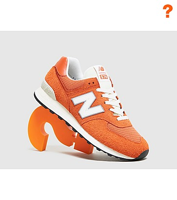 New Balance 574 - size? Exclusive