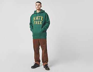 Pleasures Hate Free Hoodie