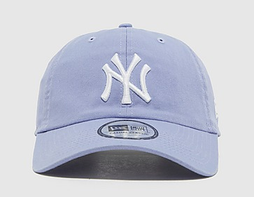 New Era MLB New York Yankees 9TWENTY Casual Classic Cap