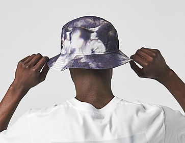 New Era Nylon Wash Dye Bucket Hat