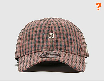 New Era 9TWENTY Detroit Tigers Cap - size? Exclusive