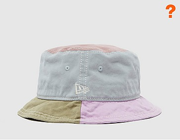 New Era Denim Bucket Hat - size? Exclusive