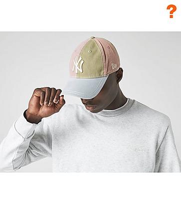 New Era 9TWENTY Cap - size? Exclusive