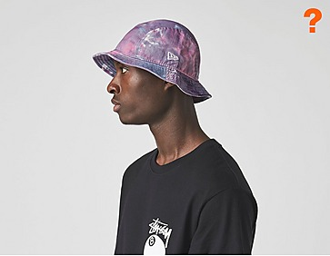 New Era 9TWENTY Tie Dye Bucket Hat