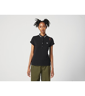 Fred Perry Amy Winehouse Shirt