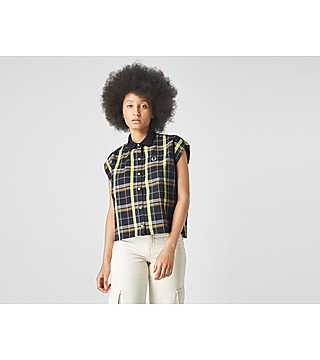 Fred Perry Woven Check Shirt