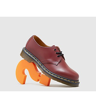 Dr. Martens 1461 Smooth Leather Shoes Dames