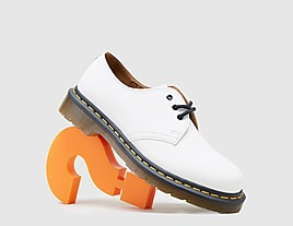white-dr-martens-1461-smooth-leather-shoes-womens