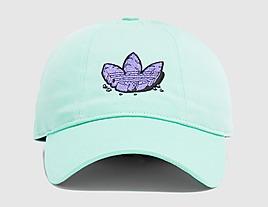 green-adidas-dino-cap
