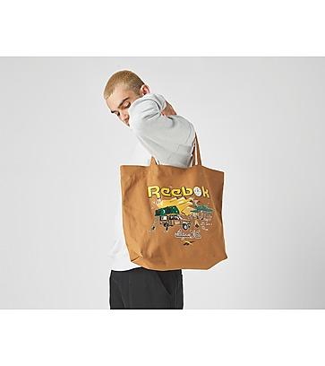 Reebok Road Trip Tote Bag