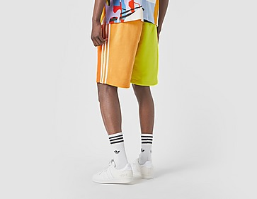 adidas Originals Love Unites Blocked Shorts (Gender Neutral)