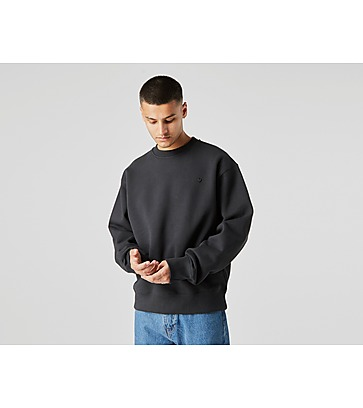 adidas Originals Adicolor Trefoil Crewneck Sweatshirt