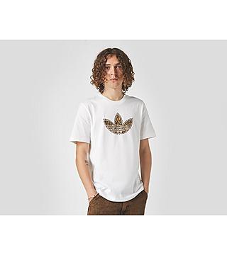 adidas T-Shirt Leopard Tref