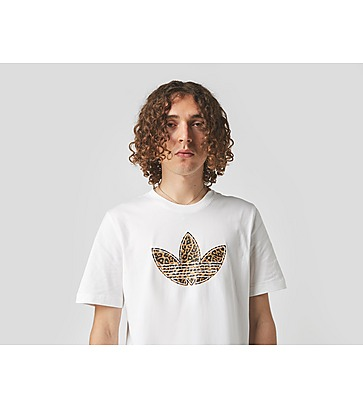 adidas Leopard Tref T-Shirt