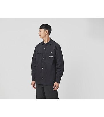 adidas Originals R.Y.V. Cotton Twill Long-Sleeve Top