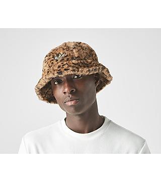 adidas Originals Sport Faux Fur Bucket Hat