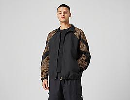 black-adidas-originals-sprt-animal-print-woven-track-top