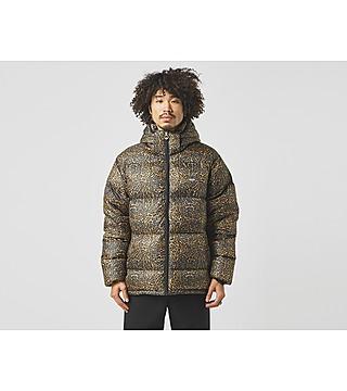adidas Originals Leopard Puffer Jacket